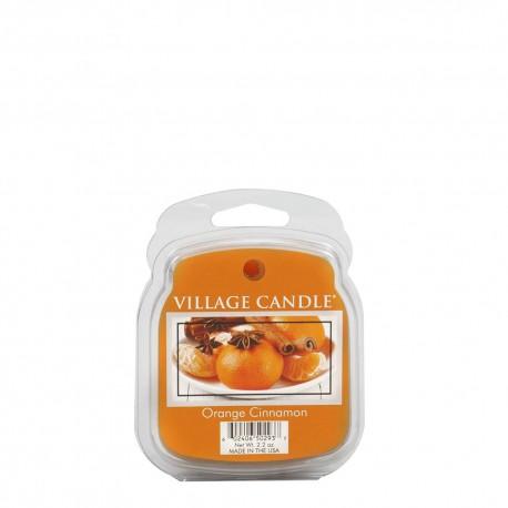 Orange & Cinnamon