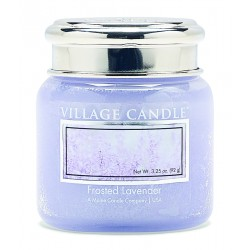 Frosted Lavender