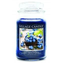 Wild Maine Blueberry