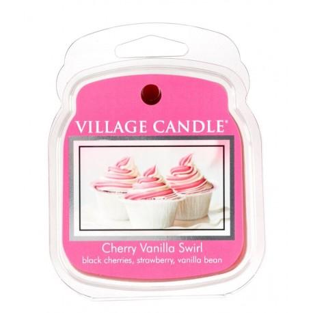 Cherry Vanilla Swirl