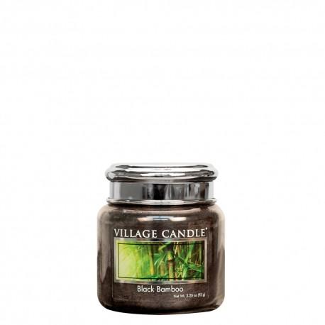 Black Bamboo xs