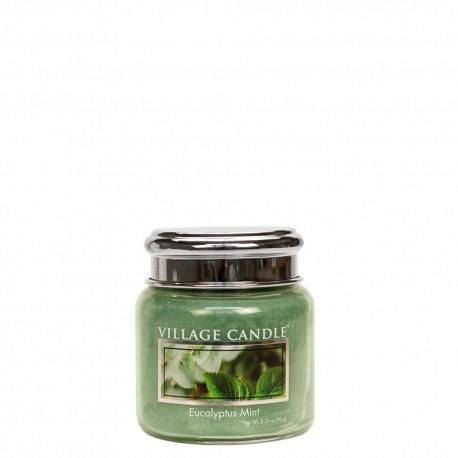 Eucalyptus Mint xs