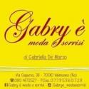 Gabry è moda e sorrisi